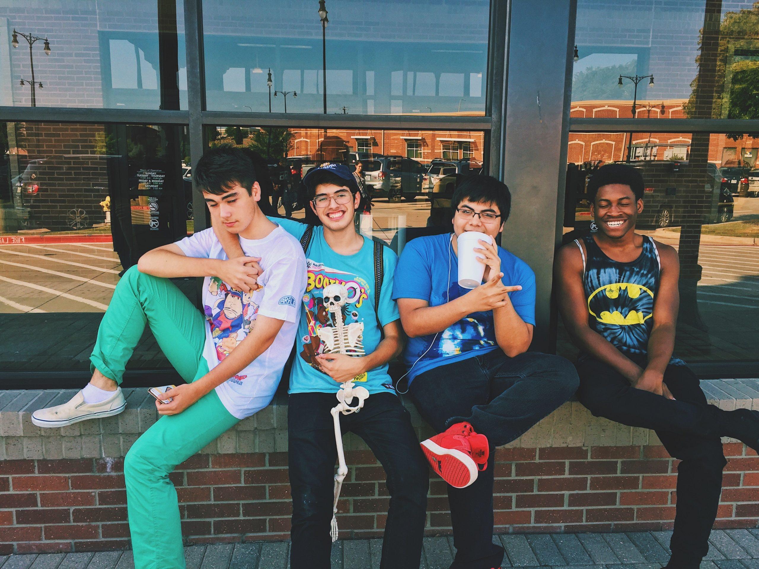 Pexels young men Kat Wilcox