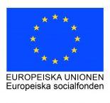ESF logo Sweden